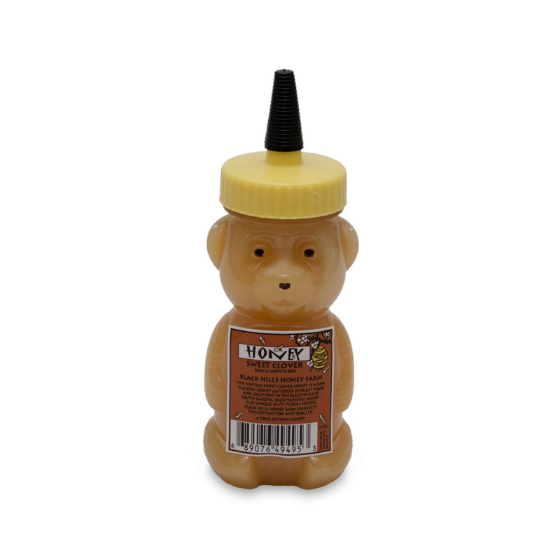 6 oz Honey Bear