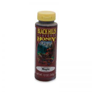 Maple Flavored Honey - 12 oz