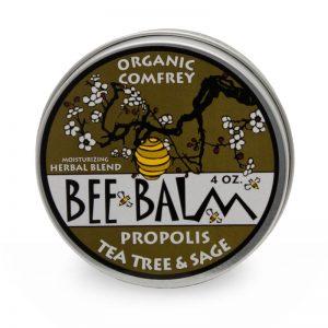 Tea Tree & Sage All-weather Balm