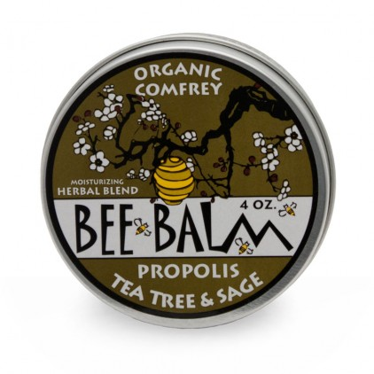 Tea Tree & Sage All-weather Balm