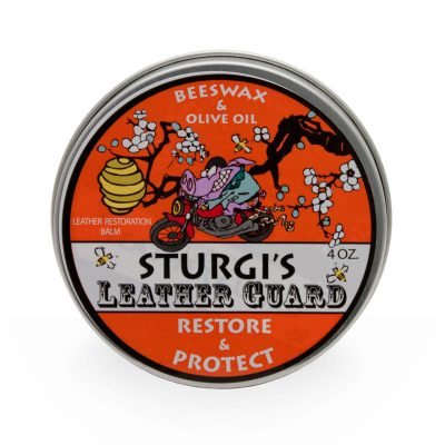 Sturgi's Leather Guard