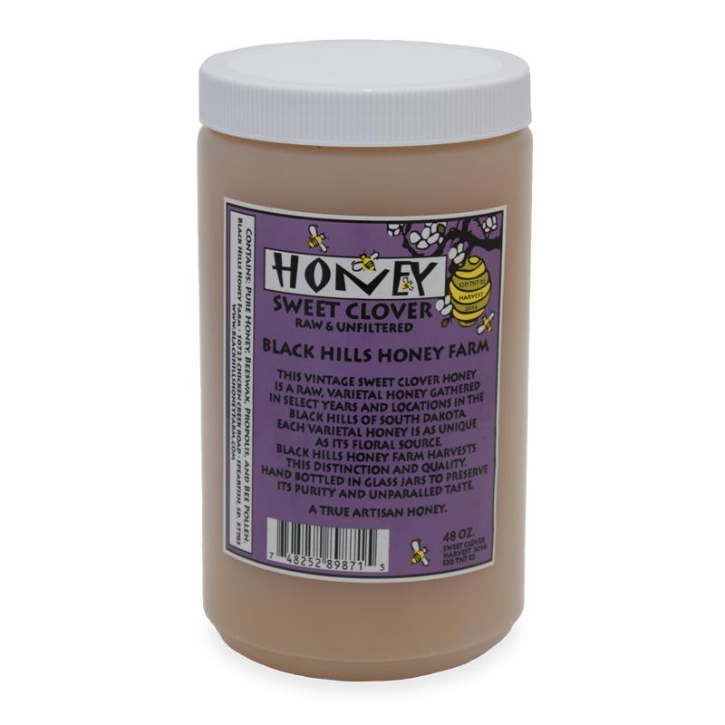 3 lb Plastic Honey